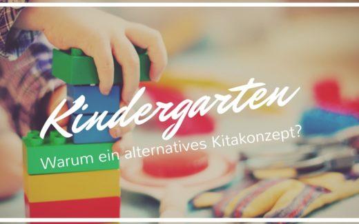 hierkommtmama Kindergarten