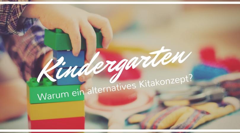 hierkommtmama Kindergarten Reggiopädagogik